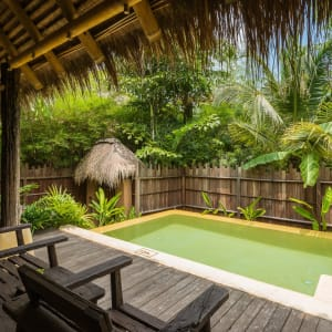 High Season Pool Villa & Spa à Ko Kood: Deluxe Pool Villa