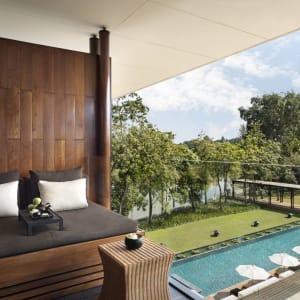 Anantara Chiang Mai Resort: Deluxe River View