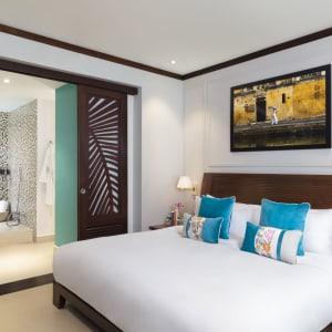 Anantara Hoi An Resort: Deluxe River View Suite