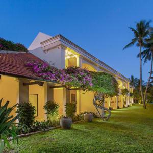 Anantara Hoi An Resort: Deluxe River View Suite   exterior