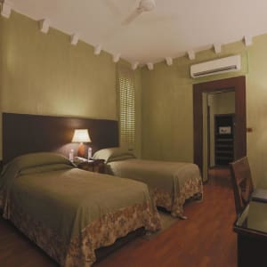 The Ajit Bhawan in Jodhpur: Deluxe Room