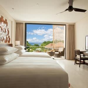 Salinda Resort à Phu Quoc: Deluxe Sea View