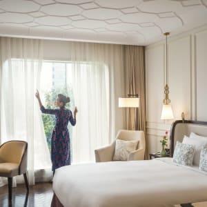Hôtel des Arts Saigon: Deluxe | Sky Executive Deluxe