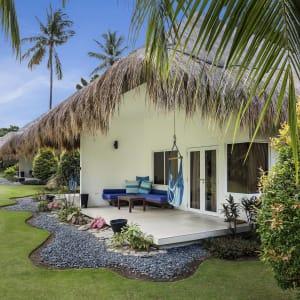 Atmosphere Resort in Negros: Deluxe Suite