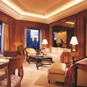 The Peninsula Bangkok: Deluxe Suite