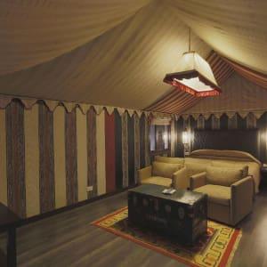 The Ajit Bhawan in Jodhpur: Deluxe Tent