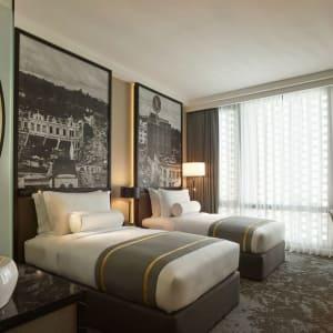 Hotel Stripes Kuala Lumpur: Deluxe | Twin