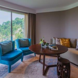 Jolie Vue Boutique Hotel in Guilin:  Deluxe View
