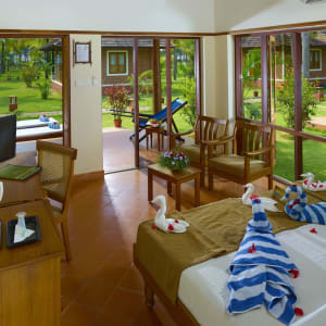 Nattika Beach Ayurveda Resort in Kochi: Deluxe Villa