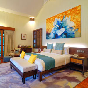 Bungaraya Island Resort in Kota Kinabalu: Deluxe Villa