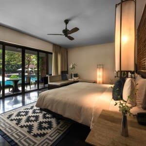 Alila Diwa Goa & The Diwa Club by Alila: Diwa Room - The Diwa Club by Alila