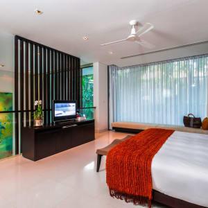 Twinpalms Phuket: Duplex Pool Suite - 1 Bedroom
