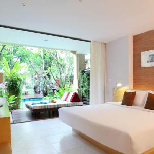 Burasari à Phuket: Elite Pool Access