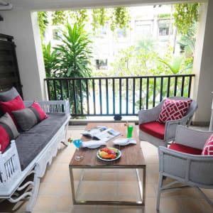 Burasari à Phuket: Elite Room