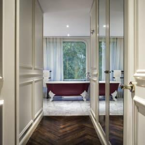Hôtel des Arts Saigon: Executive Studio Suite | Bathroom