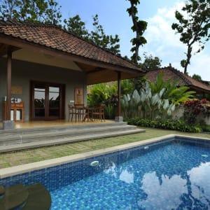 Plataran Borobudur Resort & Spa in Yogyakarta: Executive Suite