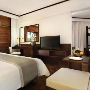 Nusa Dua Beach Hotel & Spa à Sud de Bali: Family