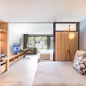 La Vela Khao Lak: Family Room (2 adults + 2 children up to 15 yrs)   Bedroom