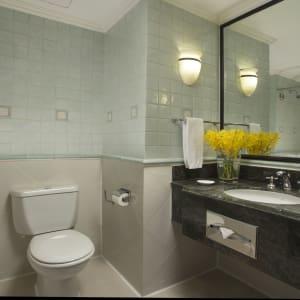 Orchard Rendezvous à Singapour: Family Room 3   Toilet