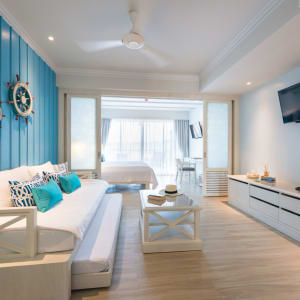 The Sands Khao Lak by Katathani: Family Room (Aqua Wing)
