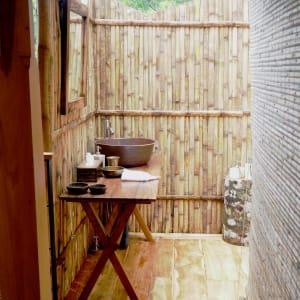 Living Heritage Koslanda à Ella/Haputale/Koslanda: Forest Pavilion