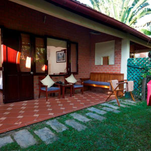 Cassia Cottage in Phu Quoc: Garden Cottage | Outside