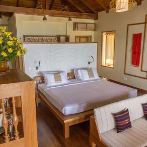 Art of Sand Resort à Ngapali: Garden Deluxe