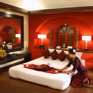 Zazen Boutique Resort & Spa in Ko Samui: Garden Deluxe Bungalow