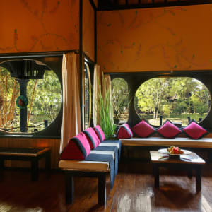 Inle Princess Resort in Inle Lake: Garden House