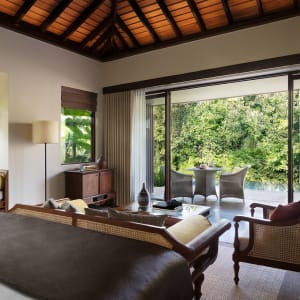 Anantara Peace Haven Tangalle Resort: Garden Pool Villa