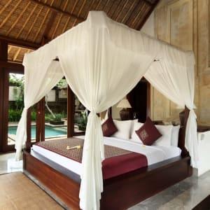 The Ubud Village Resort & Spa:  Garden Pool Villa