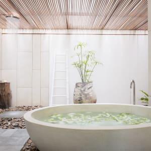 The Sarojin à Khao Lak: Garden Residence | Pool Residence | Bathroom