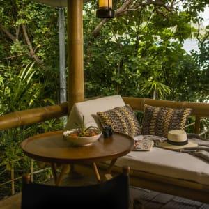 Bawah Reserve: Garden Suite