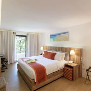 Club Paradise Palawan:  Garden Suite