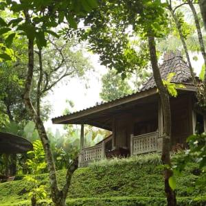 Plataran Borobudur Resort & Spa in Yogyakarta: Garden Suite