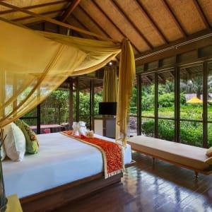 Zeavola Resort in Ko Phi Phi: Garden Suite