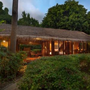Zeavola Resort à Ko Phi Phi: Garden Suite