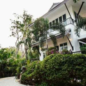 Laksasubha Hua Hin: Garden View