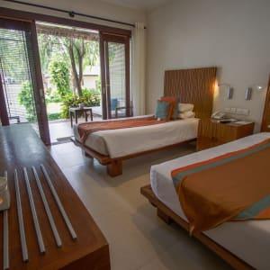 Blue Ocean Resort à Phan Thiet: Garden View Bungalow