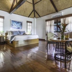 Club Paradise Palawan: Garden View Room