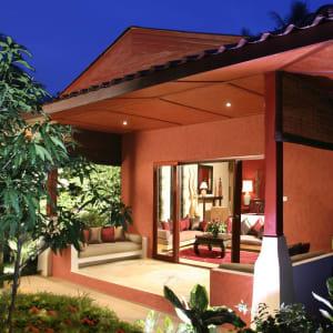 Zazen Boutique Resort & Spa in Ko Samui: Garden Villa