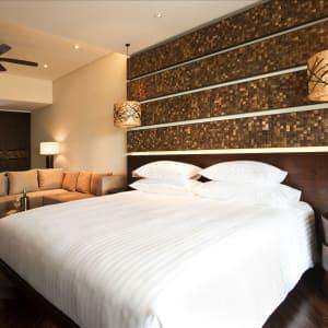 Salinda Resort in Phu Quoc: Garden Villa
