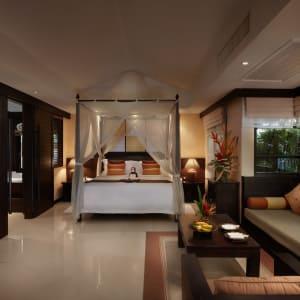 Bo Phut Resort & Spa à Ko Samui: Garden Villa - Plunge Pool