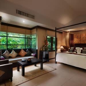 Bo Phut Resort & Spa à Ko Samui: Garden Villa Standard