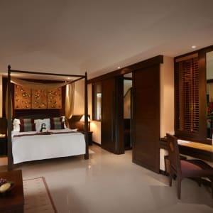 Bo Phut Resort & Spa in Ko Samui: Garden Villa Standard