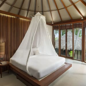The Haad Tien Beach Resort in Ko Tao: Getaway Villa