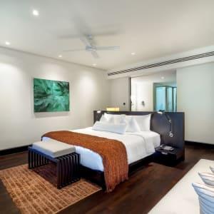 Twinpalms Phuket: Grand Deluxe Palm Room