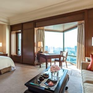 The Peninsula Bangkok: Grand Deluxe Room