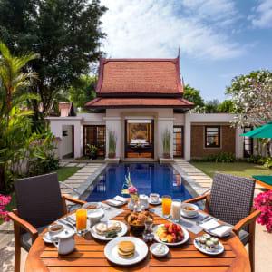Banyan Tree Phuket: Grand Lagoon Pool Villa