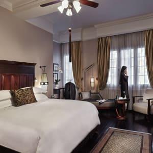 Sofitel Legend Metropole à Hanoi: Grand Luxury Room (Historical Metropole Wing)